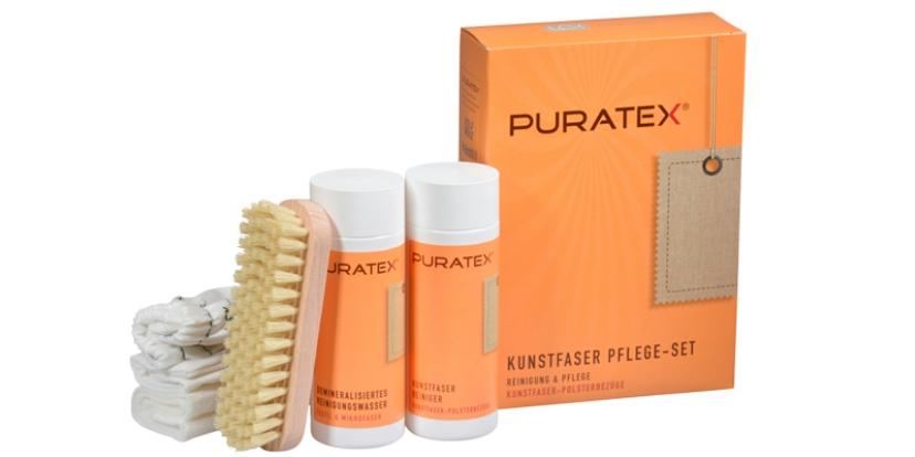 PURATEX® Kunstfaser Pflege-Set 1105 von LCK
