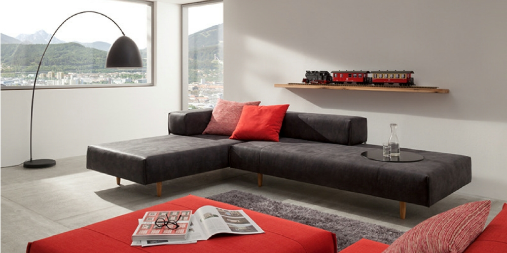 Design-Elementgruppe Sitano® Cocon