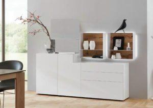 m bel schwab nagold design wohnwand calma. Black Bedroom Furniture Sets. Home Design Ideas
