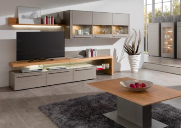 m bel schwab nagold wohnkombination 2617. Black Bedroom Furniture Sets. Home Design Ideas
