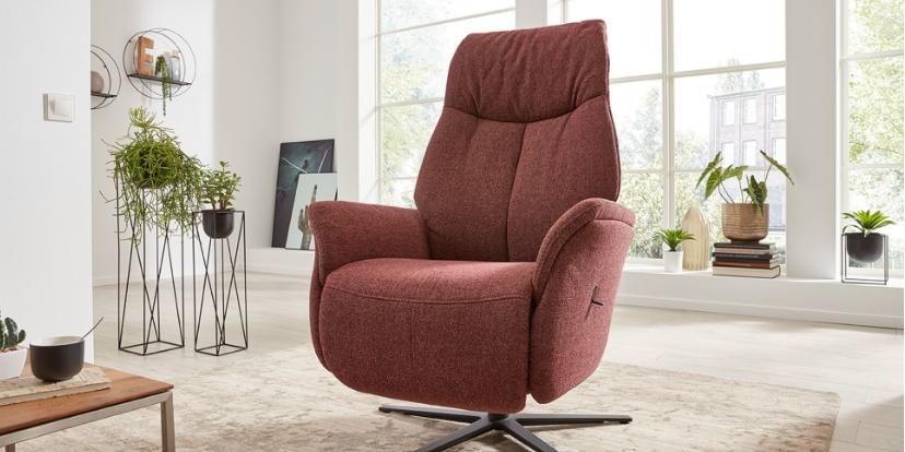 Interliving Sessel Serie 4560/ 4561/ 4562