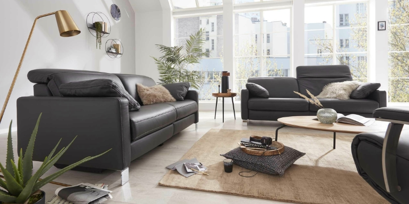 Interliving Sofa Serie 4054