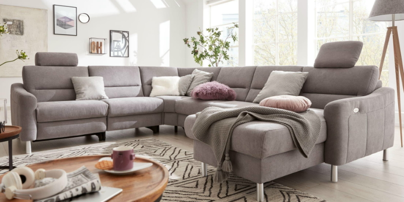 Interliving Sofa Serie 4305