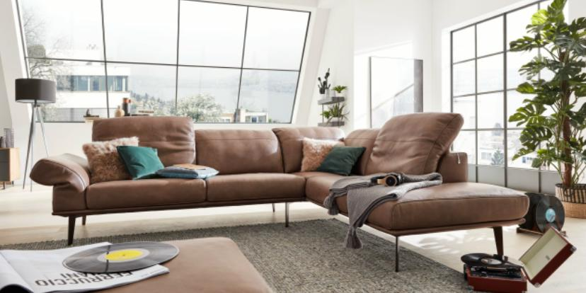 Interliving Sofa Serie 4003
