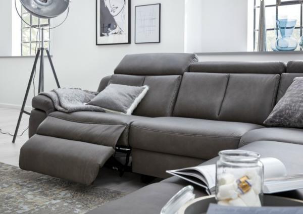 m bel schwab nagold stilvolle polstergruppe interliving 4050. Black Bedroom Furniture Sets. Home Design Ideas