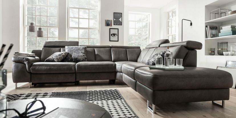 Interliving Sofa Serie 4050
