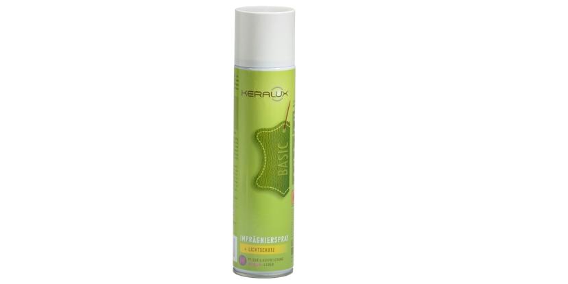 KERALUX® Imprägnierspray N mit Lichtschutz 3090 LCK