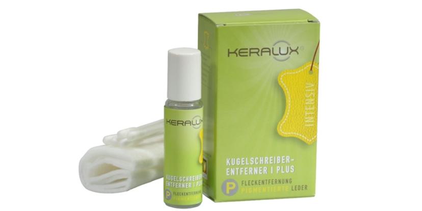 KERALUX® Kugelschreiber-Entferner I Plus 3050 von LCK