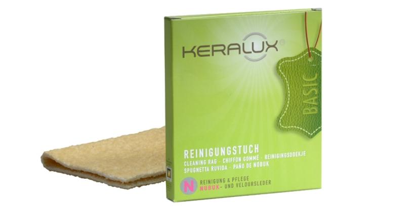 KERALUX® Reinigungs- u. Auffrischungstuch N 3092 LCK