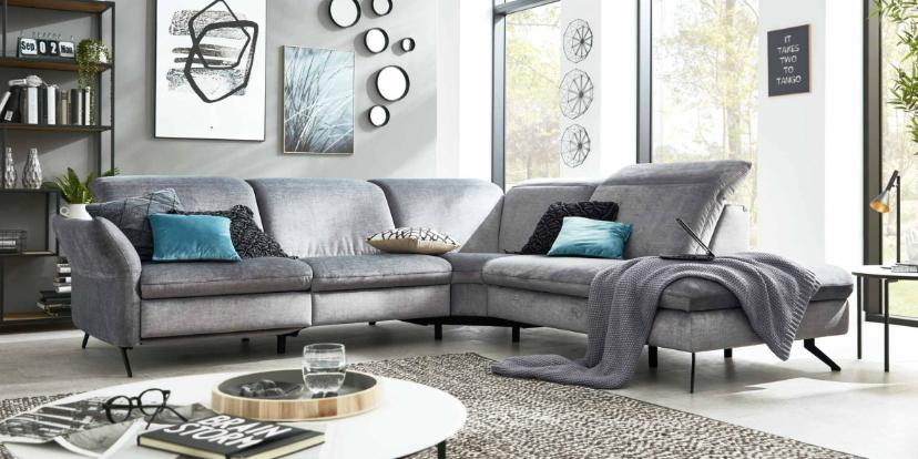 Interliving Sofa Serie 4056