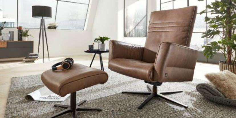Interliving Sessel Serie 4505
