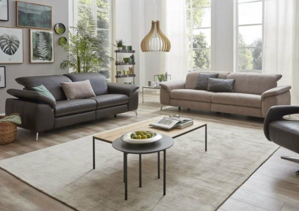 m bel schwab nagold interliving polstergruppe 4101 recliner funktion armteilverstellung. Black Bedroom Furniture Sets. Home Design Ideas