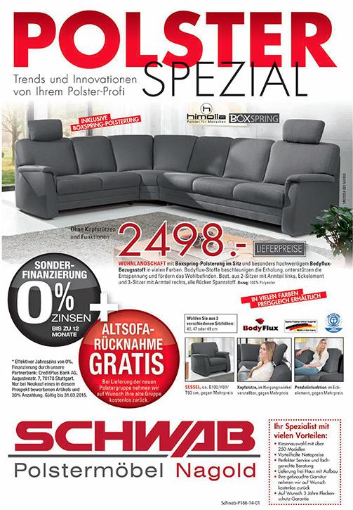 Möbel Schwab Nagold Möbel Schwab Nagold Polster Spezial 2